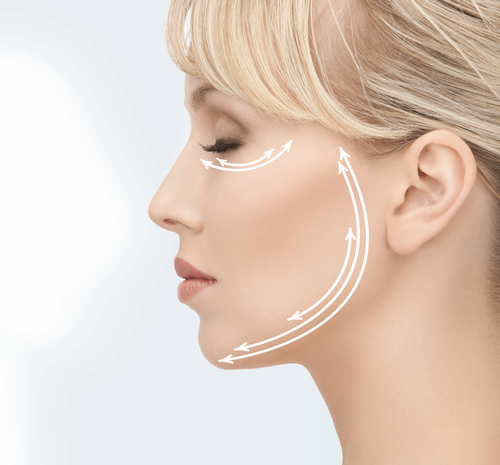 Reduce wrinkles with Profhilo Microneedling (Collagen